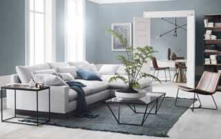 Choosing the Right Living Room Layout