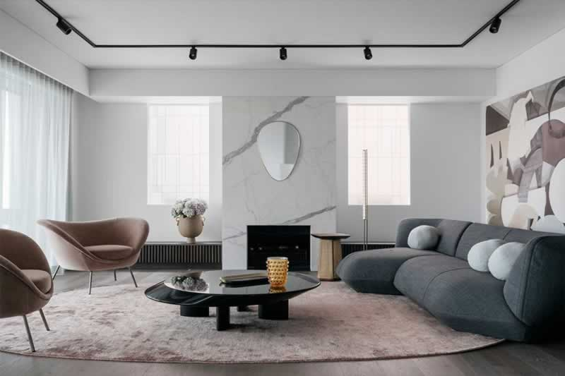 Choosing the Right Living Room Layout - amazing living room