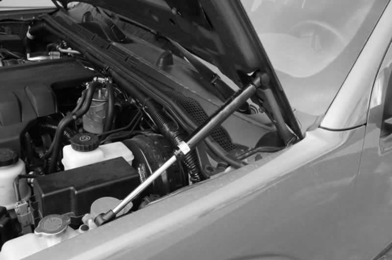 Common Questions and Answers about Gas Springs - gas spring