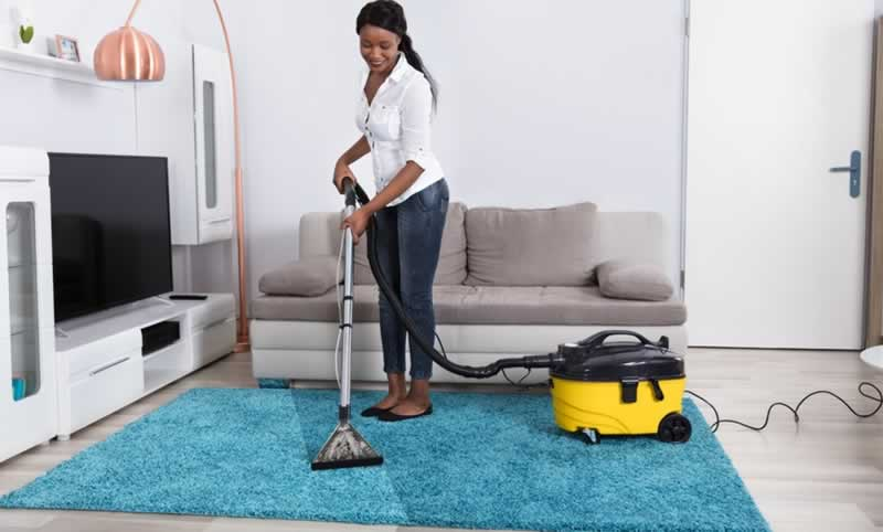 Fact Check Should You Hire Professionals For Cleaning Your Carpet - cleaning