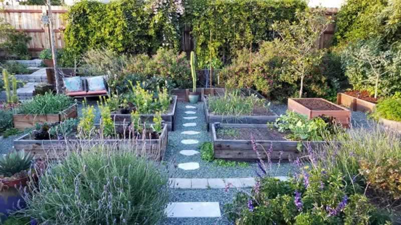 Garden Installation for the Best Gardens - basics