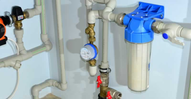 Here's Why Every House Should Have a Water Filter System - water filter system