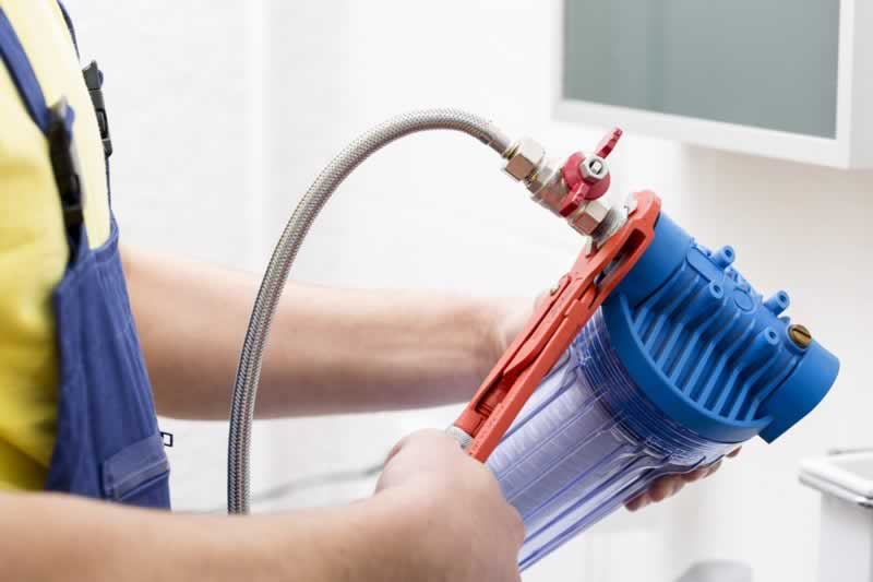 Here's Why Every House Should Have a Water Filter System