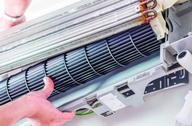 How Often Should Aircon Servicing Be Carried Out - servicing