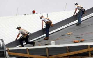 How To Choose A Suitable And Reliable Roofing Company For Your Needs