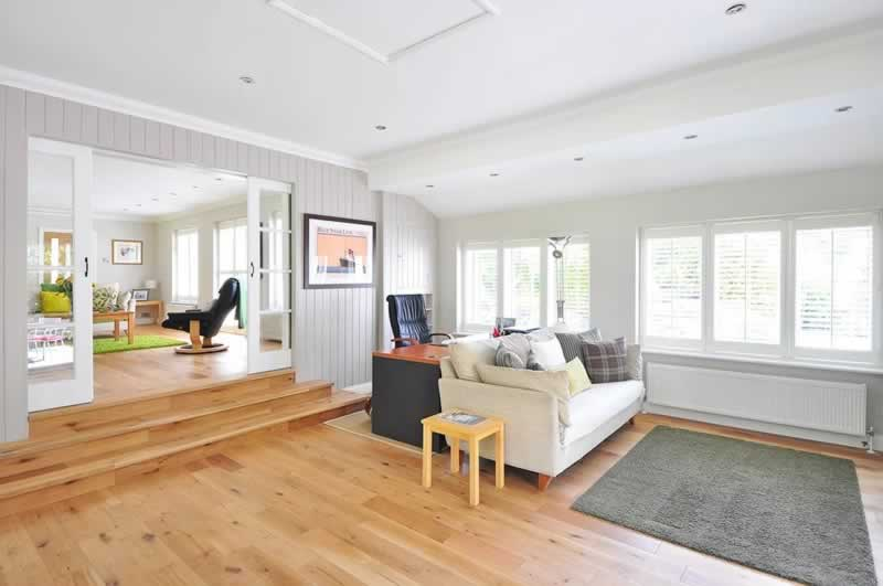 How To Choose The Ideal Floor Type For Your House