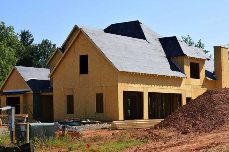 How To Cut Costs When Building Your New Home - building home