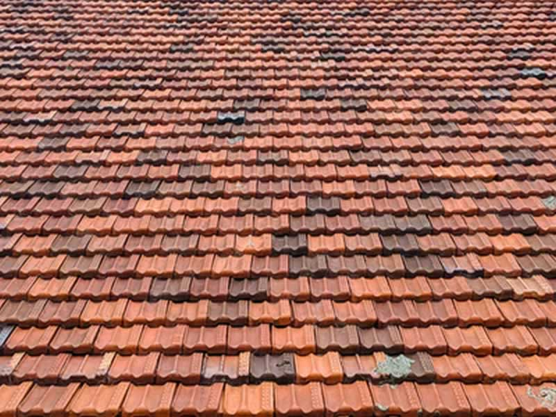 How To Decide What Kind Of Roofing Structure You'd Like Your Property To Have - roof