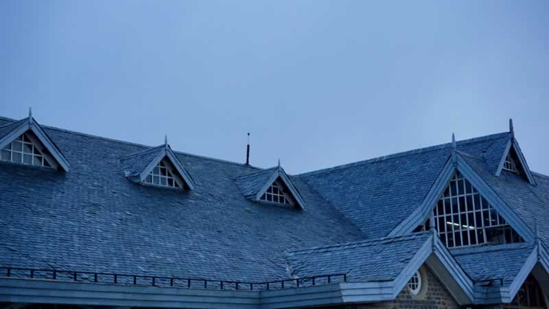 How To Know If Your House Needs A Total Roof Replacement - roof