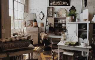 How To Make Your Home More Vintage And Elegant