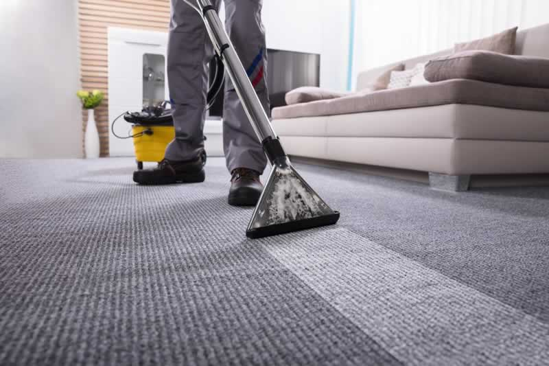 How to Choose the Right Carpet Cleaning Service in Liverpool