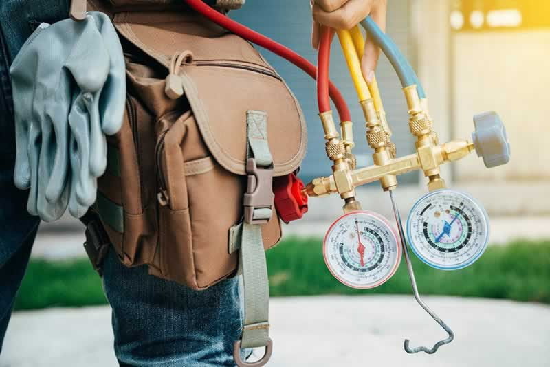 How to Find a Reliable Air Conditioning Contractor in Clarksville - contractor
