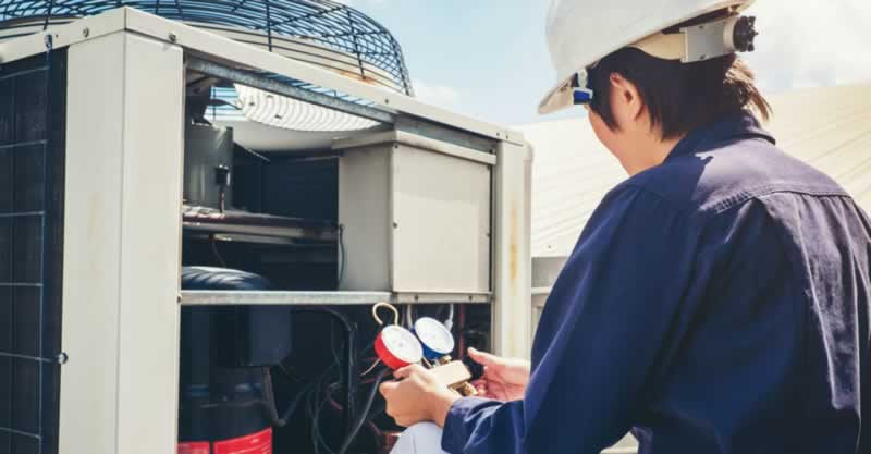 How to Find a Reliable Air Conditioning Contractor in Clarksville