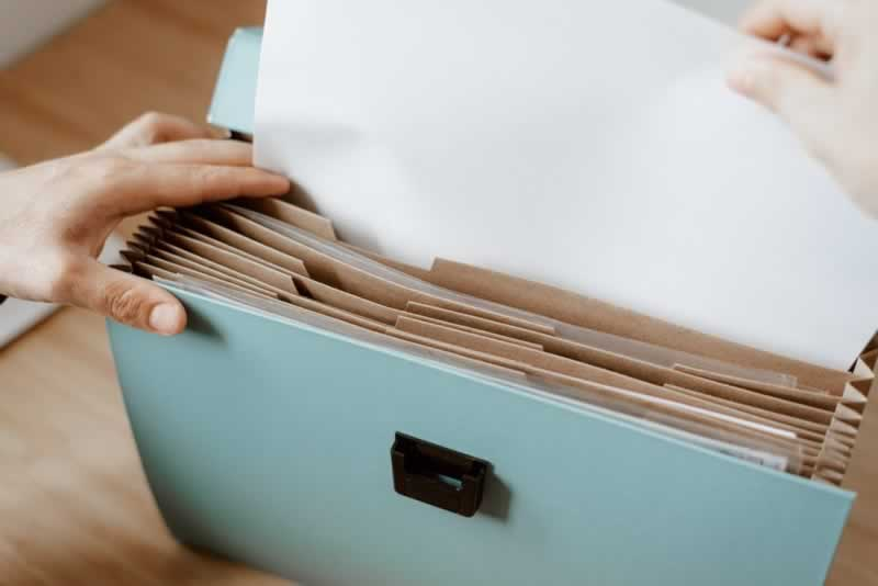 How to Properly Handle a Recent Workplace Injury - filing report