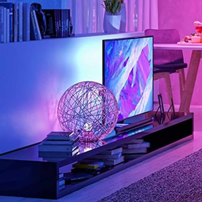 How to design trendy room lighting