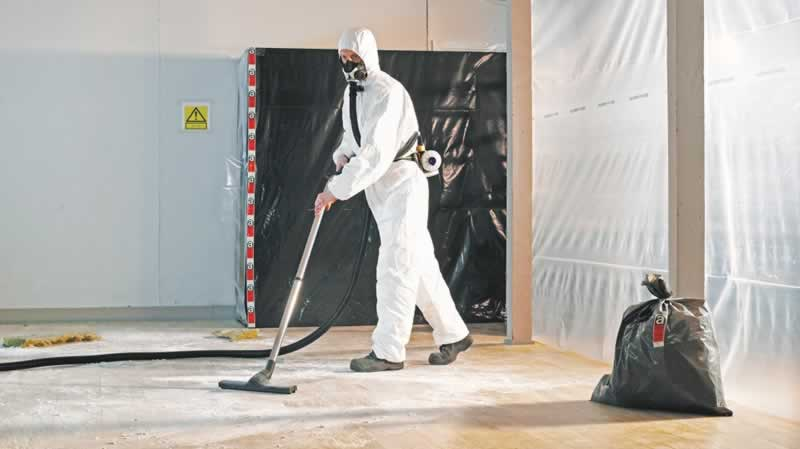 Important Tips for Mold Remediation - cleaning