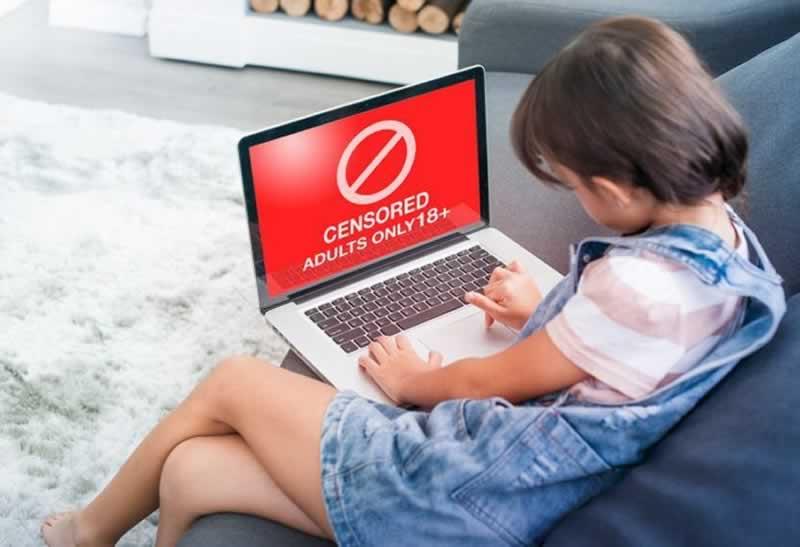 Internet Safety Guide for Kids - internet safety