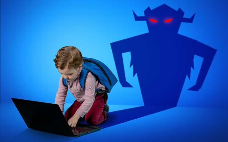 Internet Safety Guide for Kids