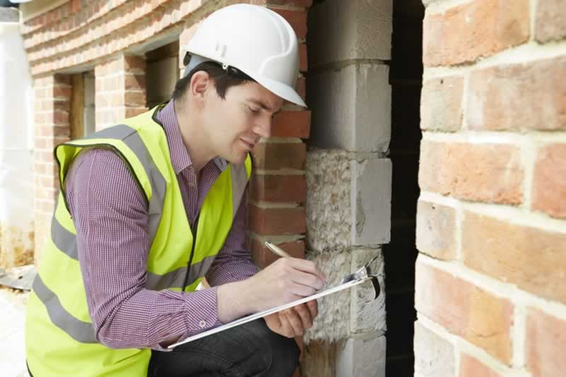 Is A Pre-Purchase Building Inspection Worth It - inspector