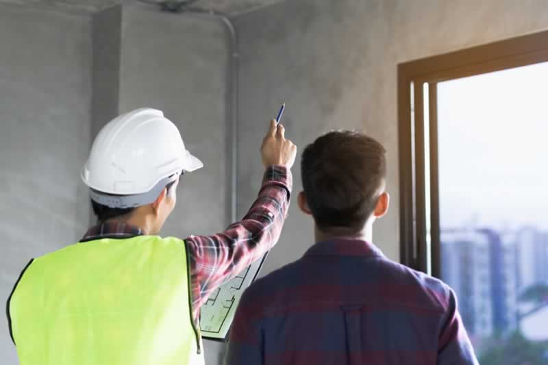Is A Pre-Purchase Building Inspection Worth It