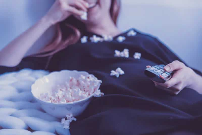 Make Movie Nights So Much Better With These 6 Tips