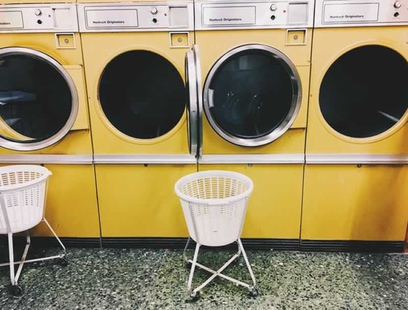 Practical Tips to Keep Your Septic System Healthy and Clean - washing machines