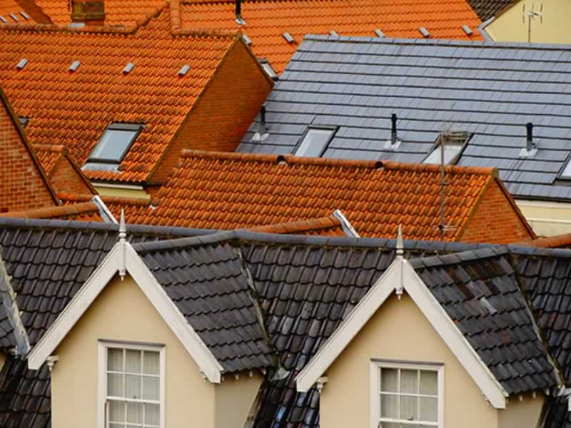 Roof Repairs - roofs