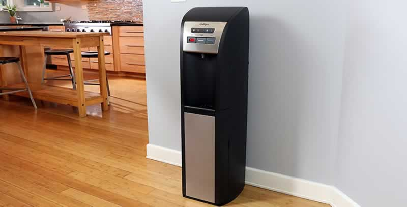 Should you buy or rent water coolers