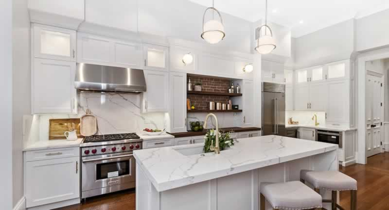 Signs Your Kitchen Needs To Be Redone - modern kitchen
