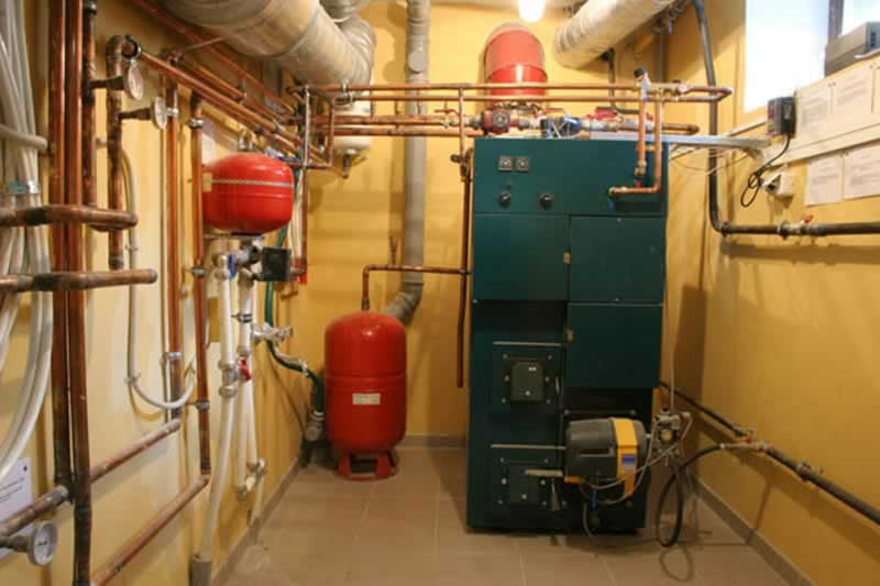 Simple Ways To Maximize Your Heating Oil Efficiency - furnace