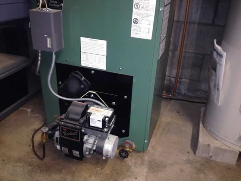 Simple Ways To Maximize Your Heating Oil Efficiency