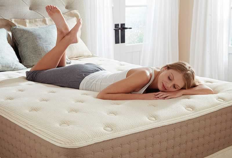 The benefits of firm mattresses - firm mattress
