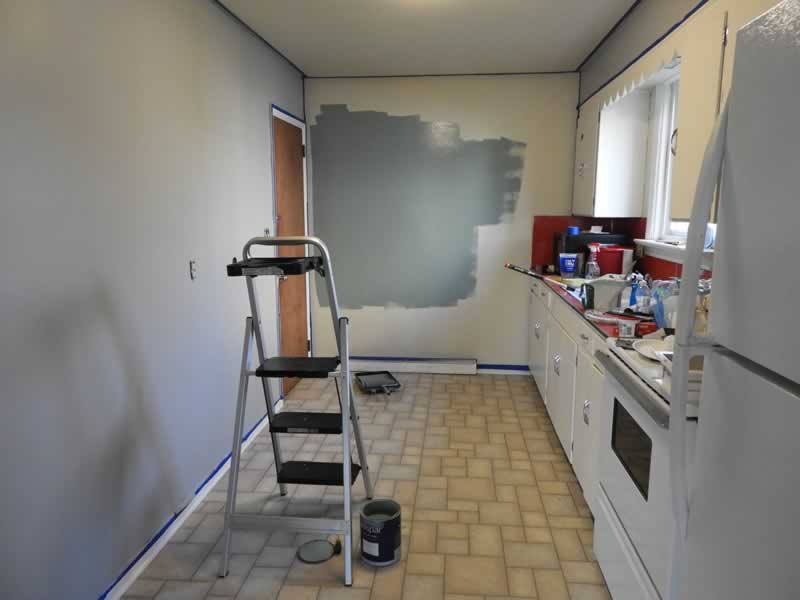 Things To Negotiate When Remodeling A Kitchen - adjustments