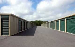 Things You Need to Consider When Choosing a Self Storage Unit
