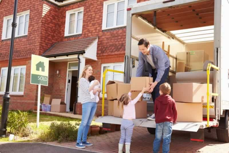 Tips To Choose A Good Removals Company - moving