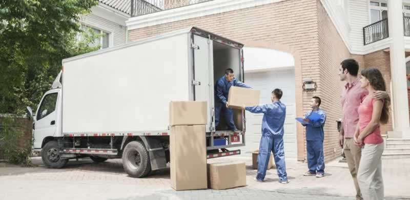Tips To Choose A Good Removals Company
