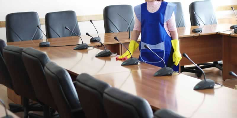 Tips To Select A Good Cleaning Service For Your Office