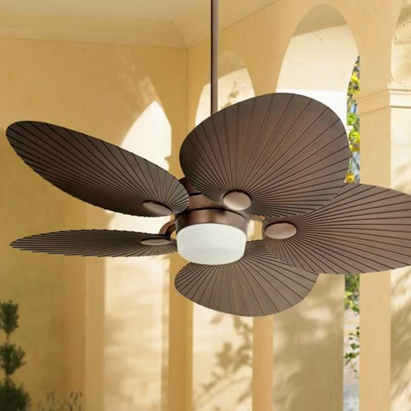 Top Tips For Cooling Down Your Home - ceiling fan