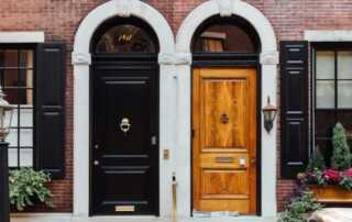 What are the Standard Door Sizes for Interior & Exterior (USA)