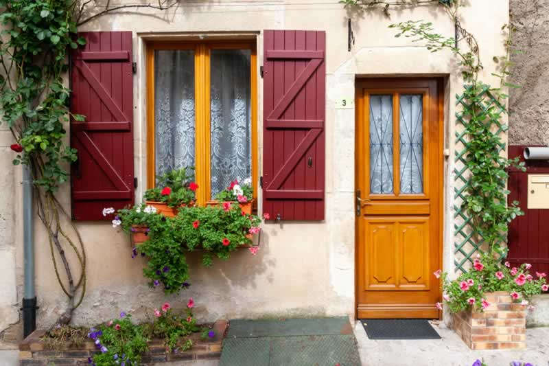 What are the Standard Door Sizes for Interior & Exterior (USA) - need