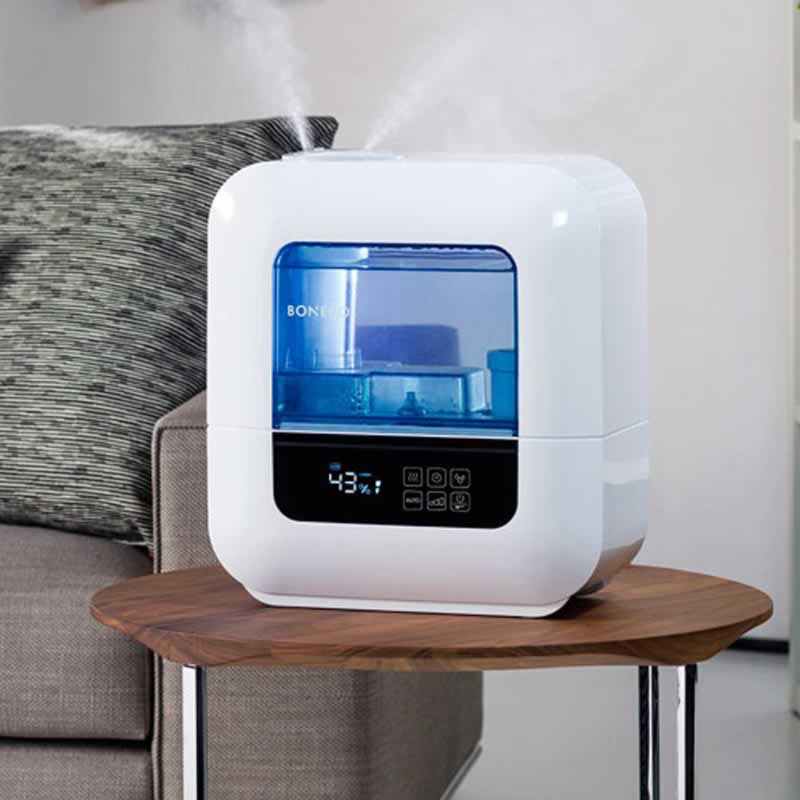 What to Look for When You Buy an Ultrasonic Humidifier - humidifier