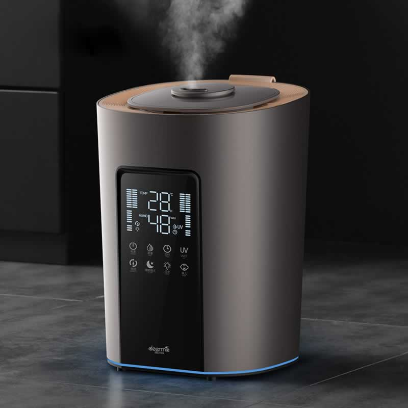 What to Look for When You Buy an Ultrasonic Humidifier