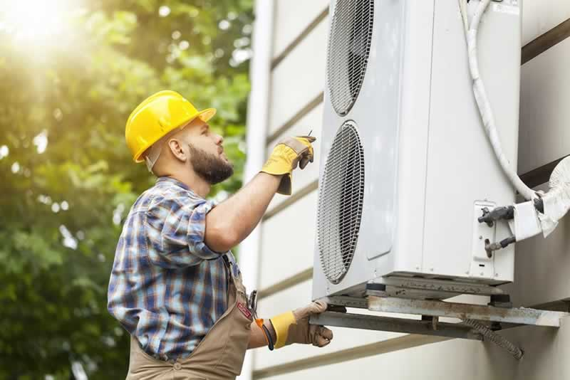 What to Look for in the Best Air Conditioner Repair Reviews in Spring TX - service