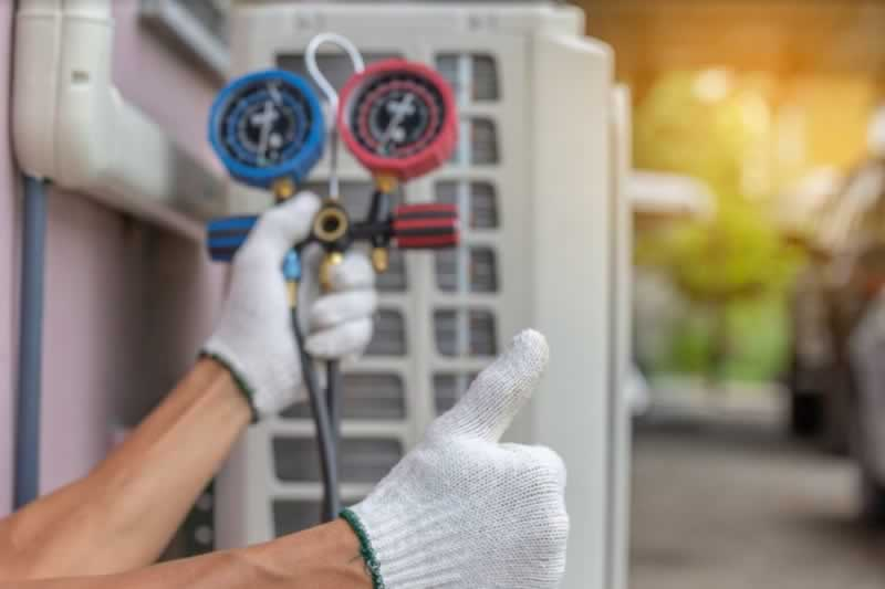 What to Look for in the Best Air Conditioner Repair Reviews in Spring TX