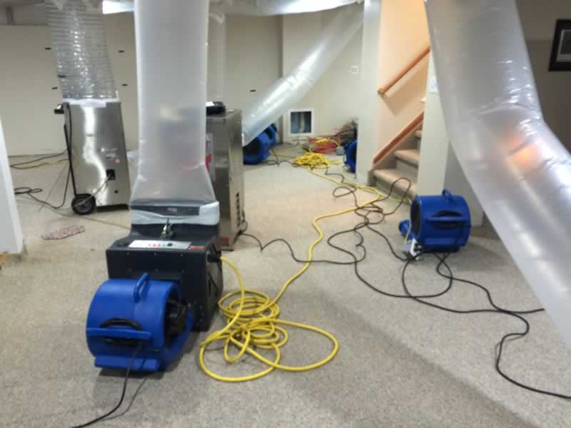 Whats The Cost For Water Damage Equipment For Your Local Minneapolis Company