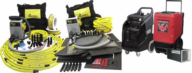 Whats The Cost For Water Damage Equipment For Your Local Minneapolis Company - equipment
