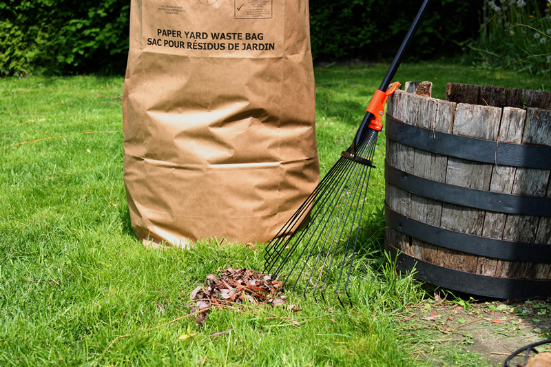 3 Ways To Make Better Use Of Your Yard Waste