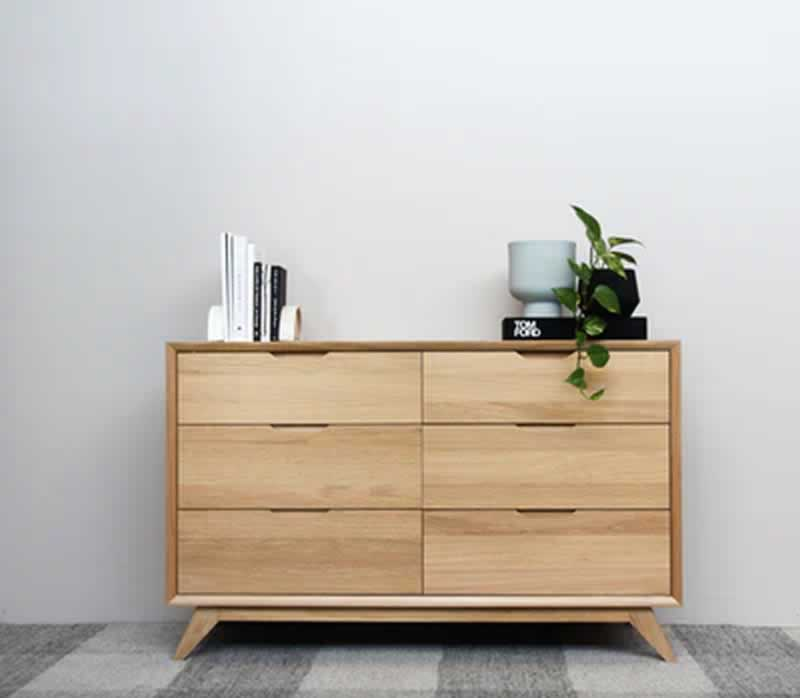 4 Convenient Storage Solutions That You Should Definitely Try - dresser