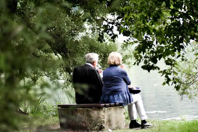 4 Things Your Older Parents Want You To Know
