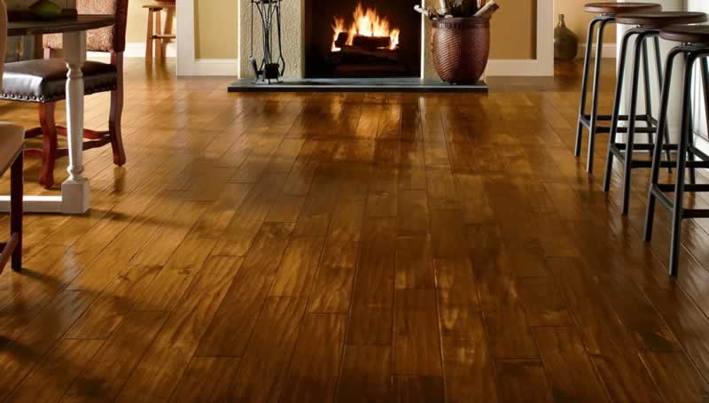 4 Tips For Choosing Your Timber Floor Suppliers - timber floor